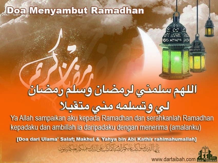 Abu Anas Madani Status Hadis Ramadhan Keampunan Rahmat Bebas