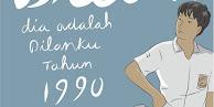 Film Dilan 1990 (2018) Diangkat Dari Novel Pidi Baiq