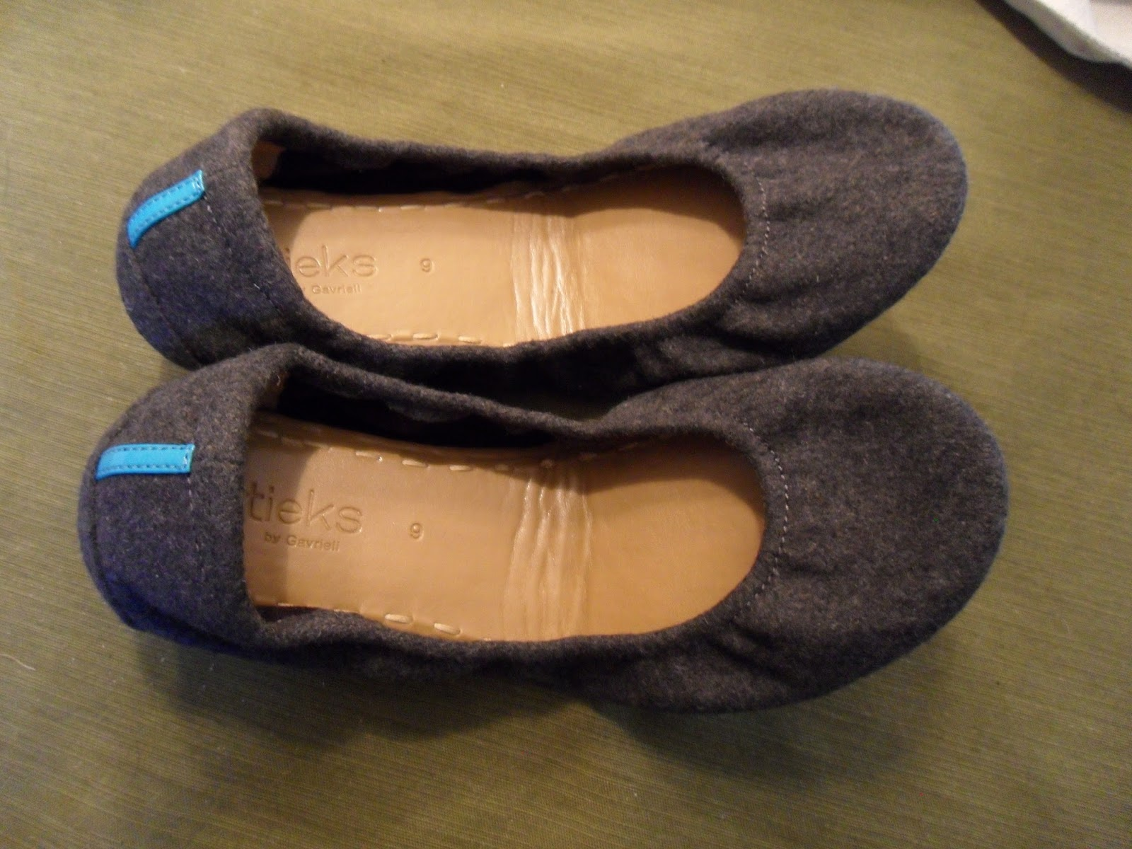 Tieks Shoes In Stores