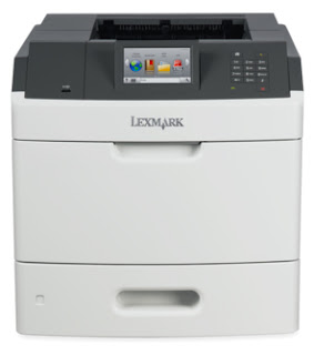 Devices contain administrative entry together with passwords Lexmark M5163 Driver Download