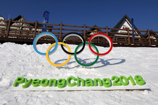 Winter Olympics starts in Pyeongchang
