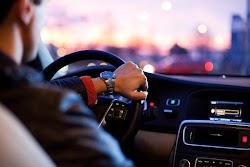Hal Yang Harus Dilakukan Jika Mengantuk Waktu Berkendara