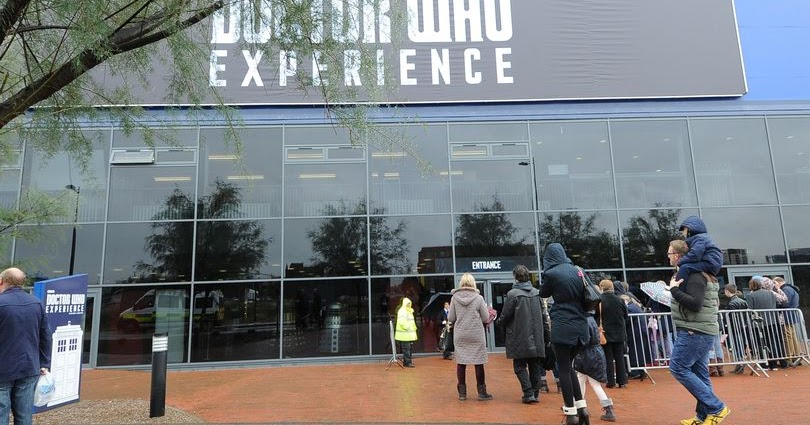 Thumbnail for Cardiff's Doctor Who Experience will close next year