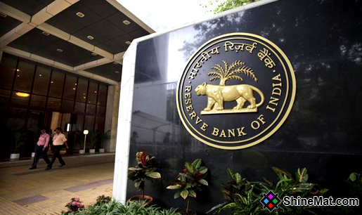 What is Reserve Bank of India's Approach
