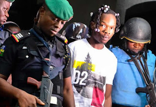 EFCC Tells Mastercard, Visa To Provide Naira Marley's Transaction History