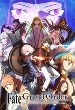 Episode 8 Sub Indo Nonton Fate/Grand Order: Zettai Majuu Sensen Babylonia