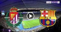 مباراة برشلونة وبلد الوليد بث مباشر اليوم