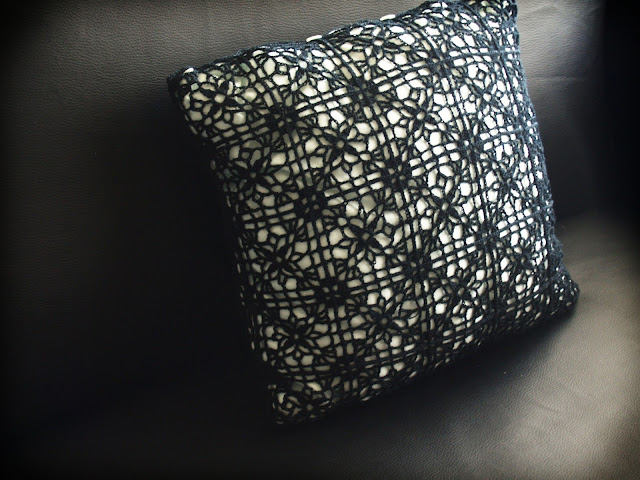 Throw Pillow Decor