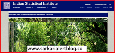 http://www.sarkarialertblog.com/2020/06/isi-kolkata-associate-scientist-and-scientific-assistant.html