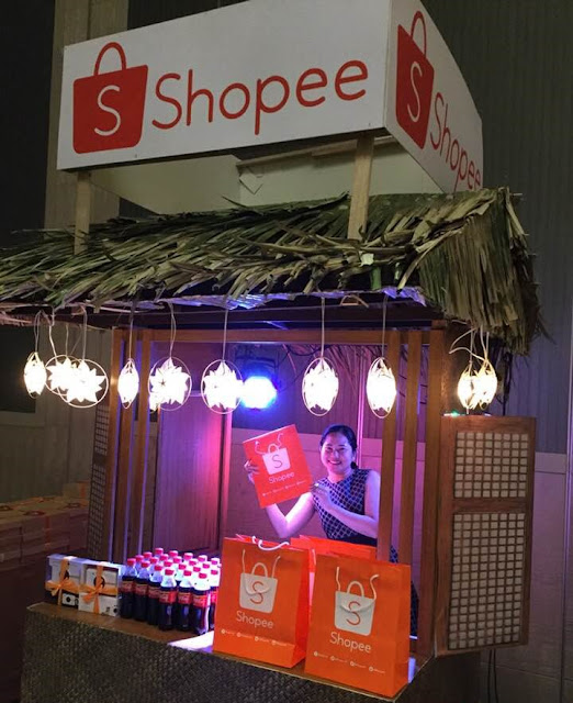 Celebrate 12 Days of Christmas With Shopee Super Christmas Sale