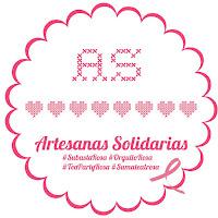 Logo Artesanas Solidarias