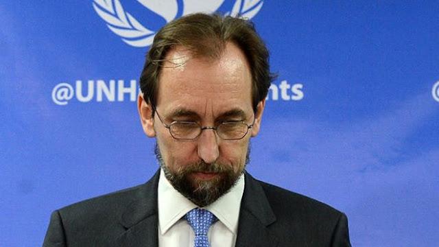 Kepala HAM PBB Nyatakan Dukungannya kepada Apple