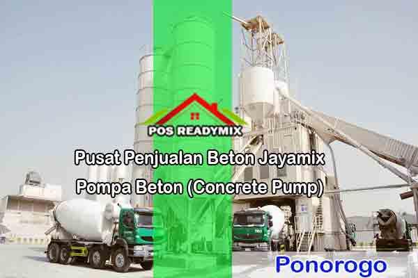 jayamix ponorogo, cor beton jayamix ponorogo, beton jayamix ponorogo, harga jayamix ponorogo, jual jayamix ponorogo, cor ponorogo