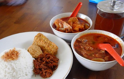 Nasi Kalak'' kuliner.com