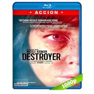 Destrucción (2018) BRRip 1080p Audio Dual Latino-Ingles
