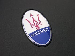 شعار سيارات مازيراتي الإيطاليا,شعار سيارات الإيطاليا