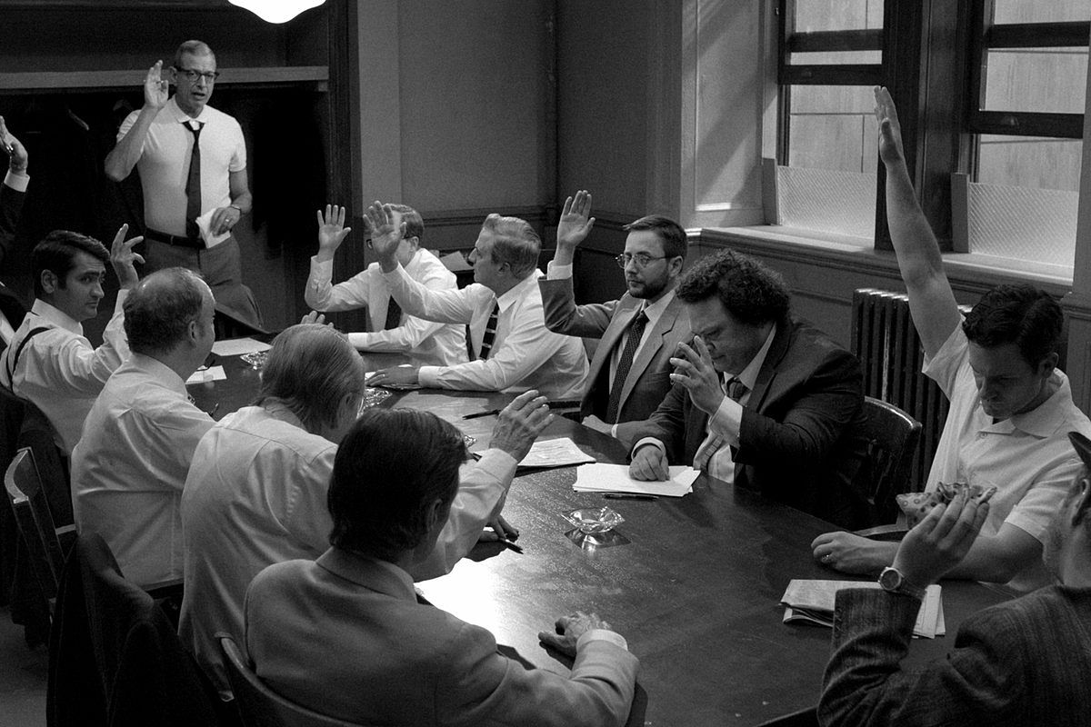 12 Angry Men wallpapers, Movie, HQ 12 Angry Men