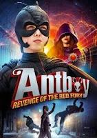Antboy: Revenge of the Red Fury (2014) online y gratis