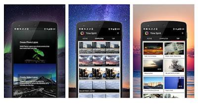 Tutorial Cara Membuat Video Stop Motion di Android