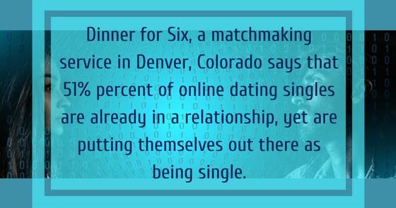 Online dating addiction relationships