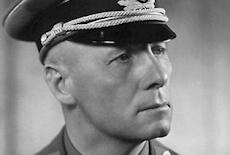 من هو القائد روميل ثعلب الصحراء Rommel