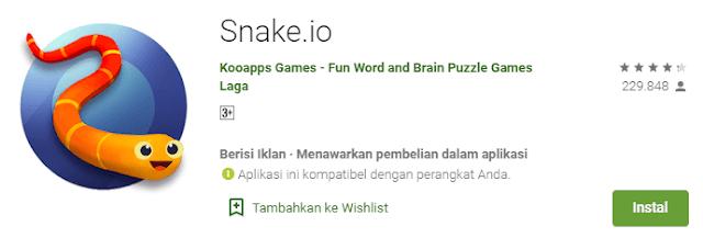 snake.io game cacing - fikrya.net