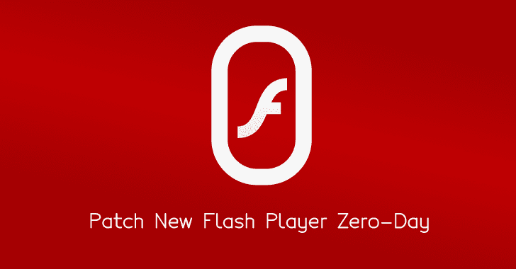 Adobe Issues Patch for Actively Exploited Flash Player Zero-Day Exploit