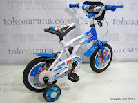 4 Sepeda Anak Red Fox 2201-9 Sport Bike