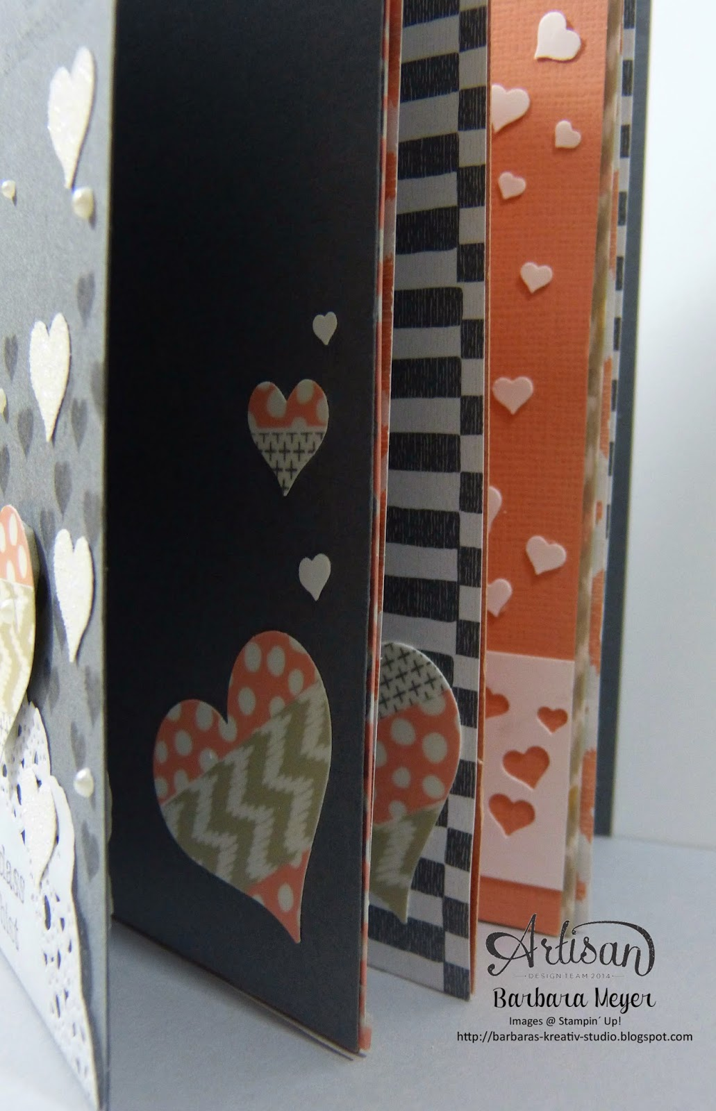 barbaras kreativ studio stampin 39 up demonstratorin in wien album mit washi tape artisan. Black Bedroom Furniture Sets. Home Design Ideas