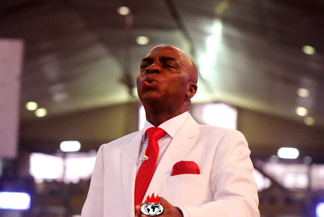 Bishop Oyedepo: I Am Not In A Hurry To Go To Heaven Now