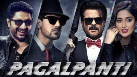 Pagal Panti Movie Review, Release Date, And Show Time.