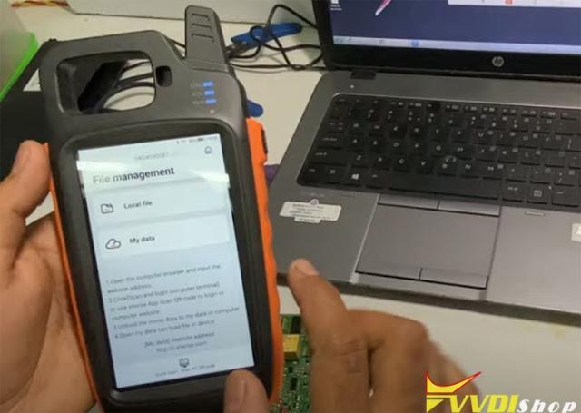 vvdi-key-tool-max-bmw-x1-cas3-key-5