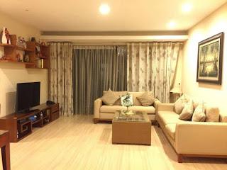 nội thất căn hộ Hình ảnh tòa nhà 27 Huỳnh Thúc Kháng