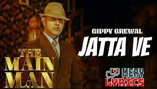Jatta Ve Lyrics By Gippy Grewal