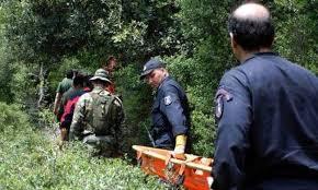 [Eλλάδα]Κρήτη:Επιχείρηση της ΕΜΑΚ για ορειβάτιδα που έπεσε σε γκρεμό βάθους δεκάδων μέτρων!