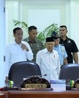 Pemerintah Siapkan Kartu Prakerja untuk Tingkatkan Daya Saing Tenaga Kerja Indonesia