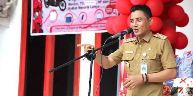 Kader PDIP Korupsi Rp5,8 Triliun, Koalisi Jokowi Membisu