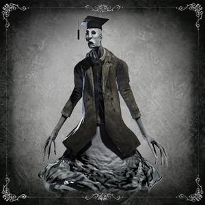 Scholar (Bare Hands)
