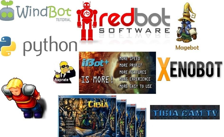 Tibia bot ng download 9 81 - www llmrzlfnhqdyef cf