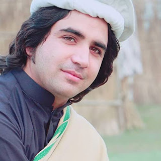 Asfandyar Momand new pashto Mp3 Songs 2020