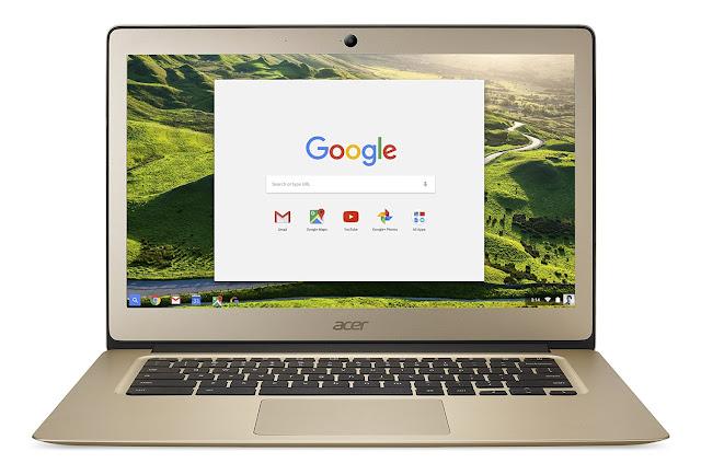 Acer Chromebook 14 (CB3-431-C0AK)