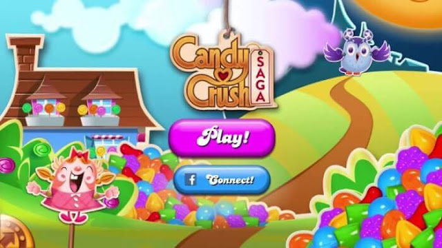 تحميل لعبة كاندي كراش ساجا 2020 : Candy Crush Saga للاندرويد والايفون [ملف apk]