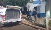 Indivíduo preso pela PM de Joselândia era procurado por homicídio em Mato Grosso