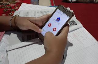 Download Modul PJJ Persiapan Ujian Sekolah Kelas 9 SMP Tahun 2020-2021