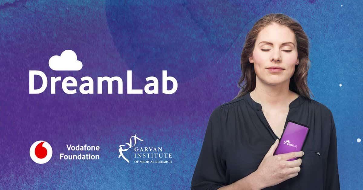 Ajuda a combater o Coronavírus com a Vodafone DreamLab