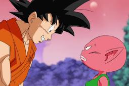 Dragon Ball Super Episode 32 Subtitle Indonesia