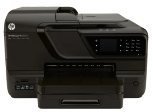 HP Officejet Pro 8600 N911 Driver Software Download