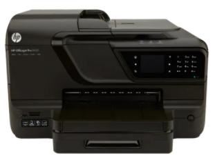 HP Officejet Pro 8600 Plus N911 Driver Download