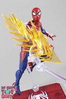 S.H. Figuarts Spider-Man Advanced Suit 16