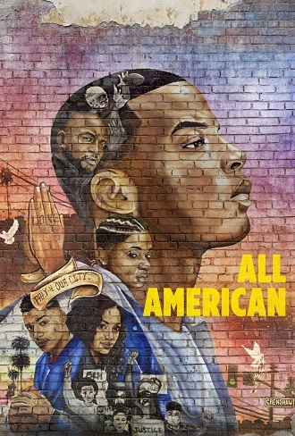 All American Season 3 Complete Download 480p & 720p All Episode